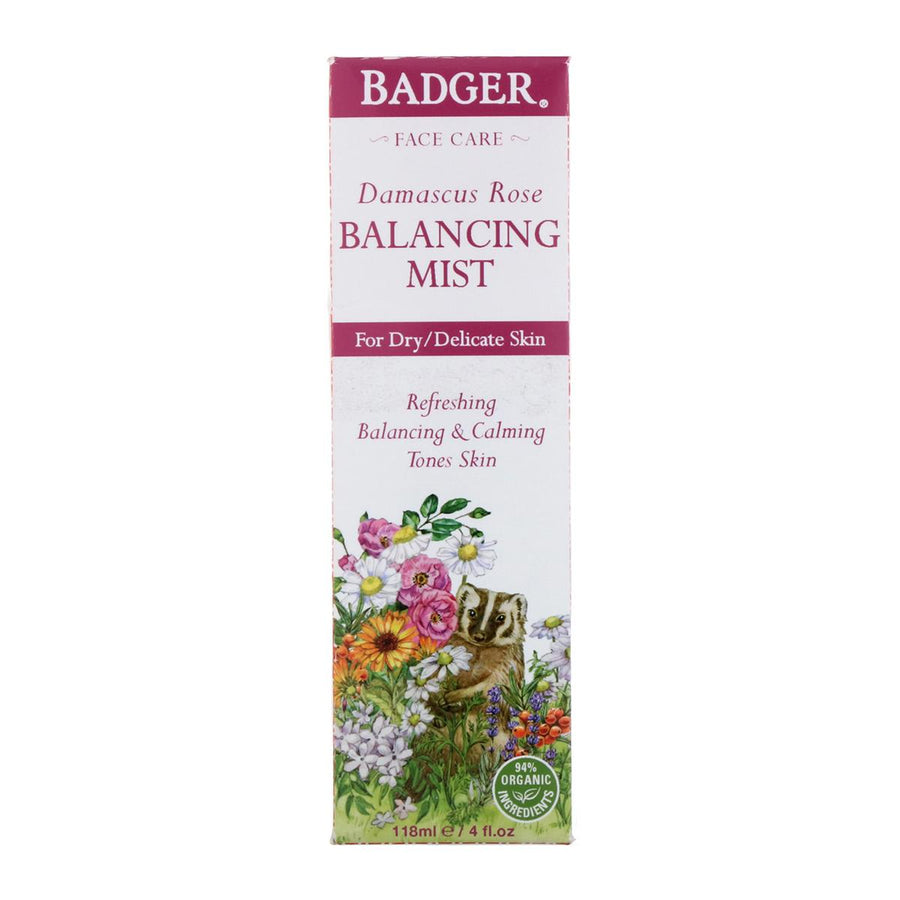 Primary image of Damascus Rose Balancing Mist