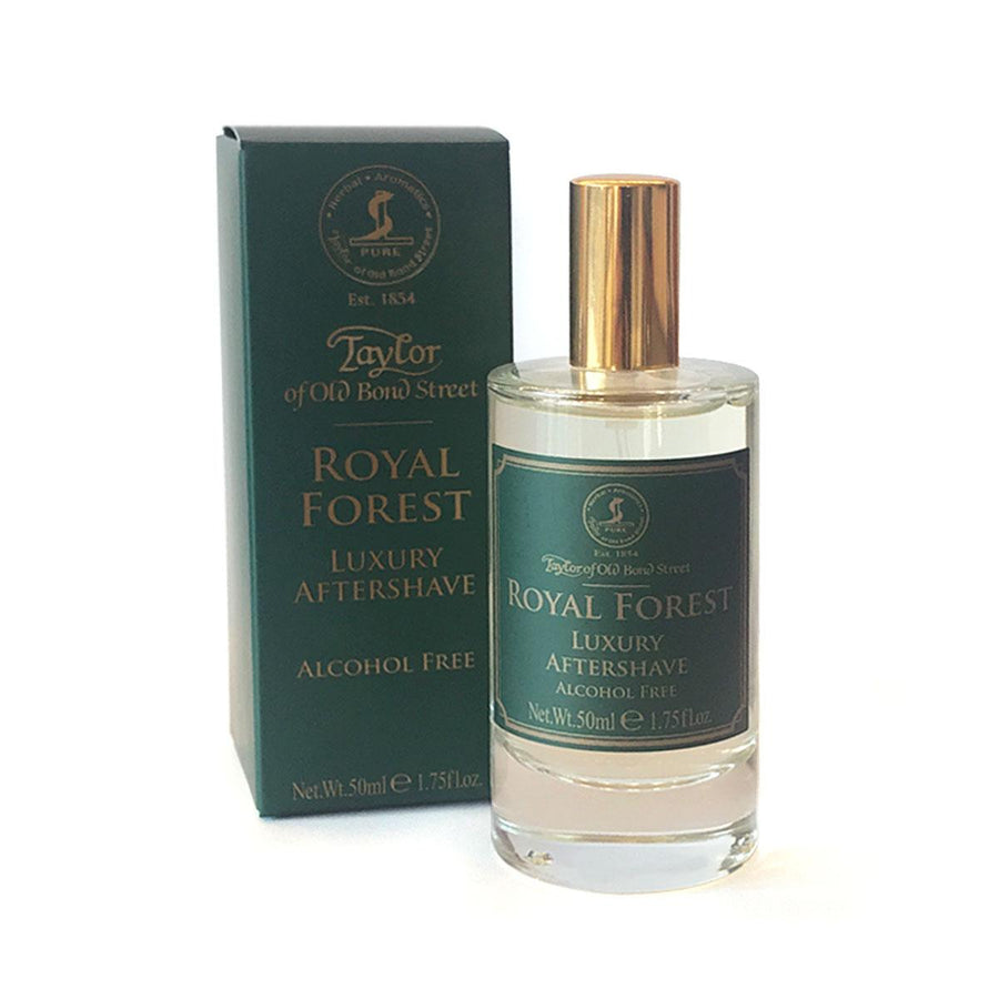 Primary image of Aftershave- Royal Forest