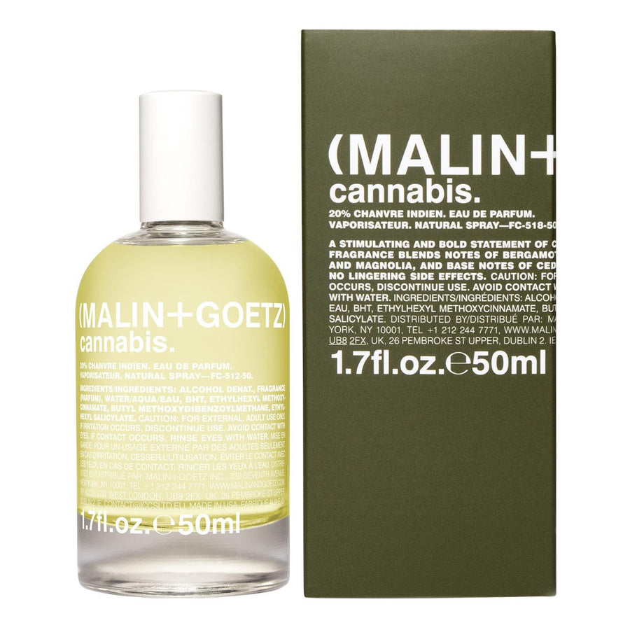 Primary image of Cannabis Eau De Parfum