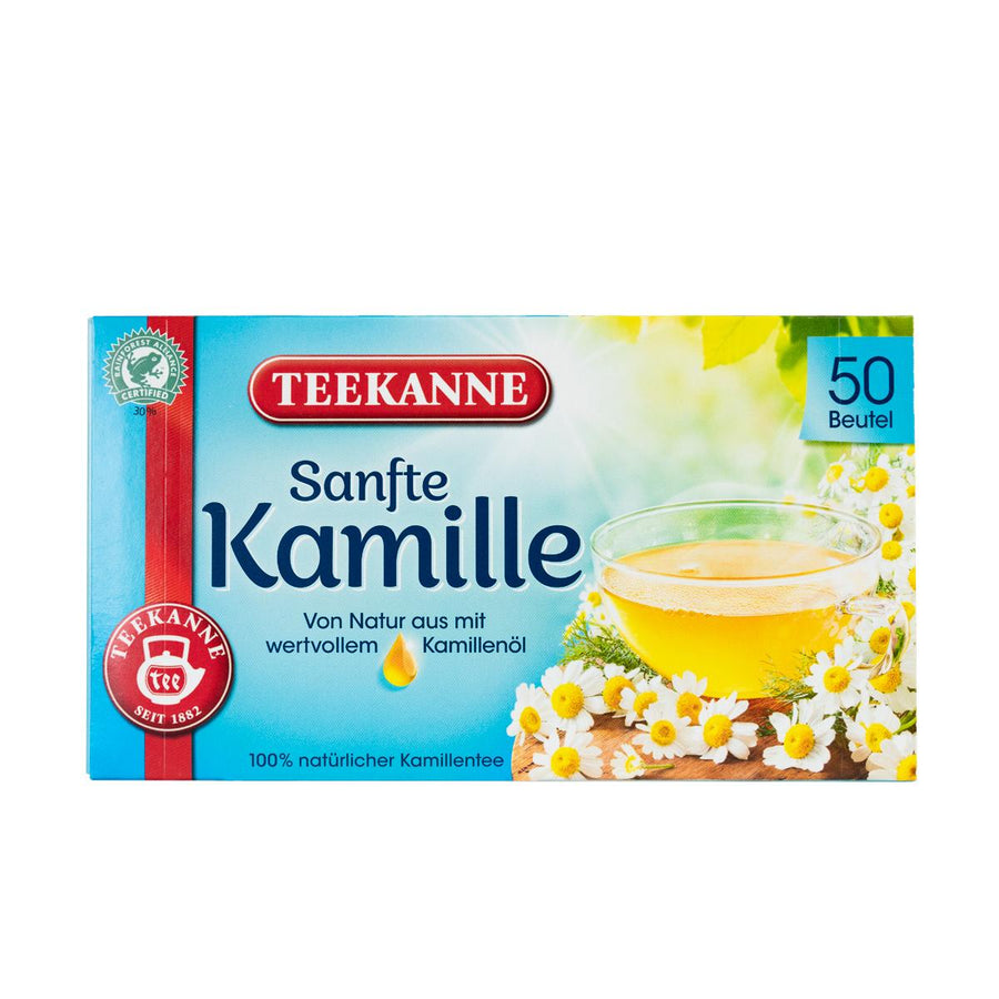 Primary image of Fix Mille (Chamomile) Tea Bags