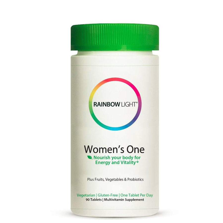 Primary image of Women's One Multivitamin (60ct)