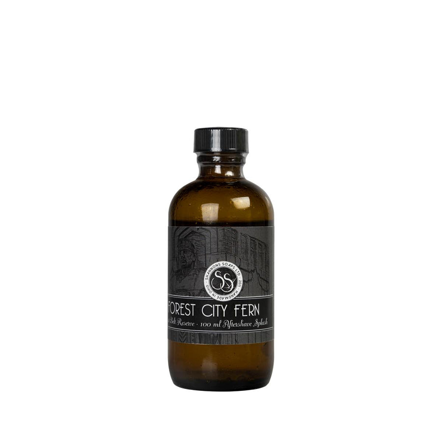 Primary image of Forest City Fern Aftershave