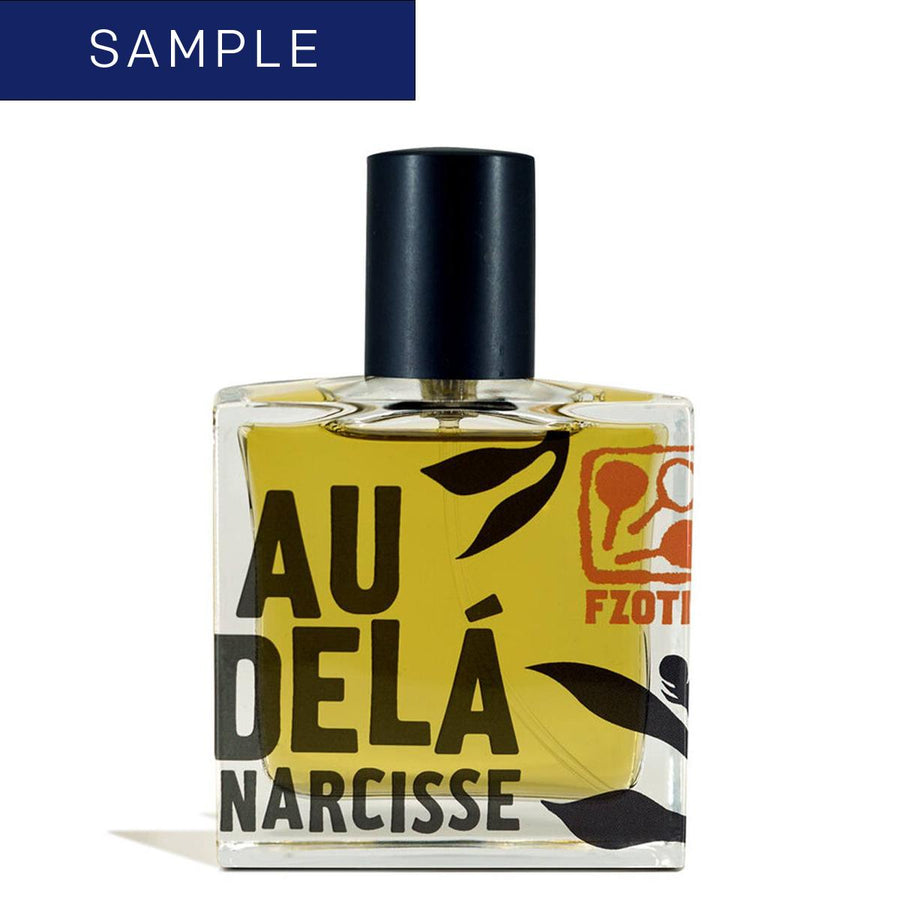 Primary image of Au Dela Narcisse Eau De Parfum Sample