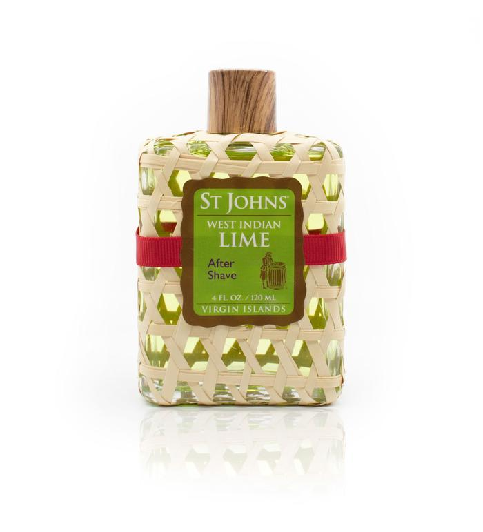 Primary image of Lime Aftershave Splash