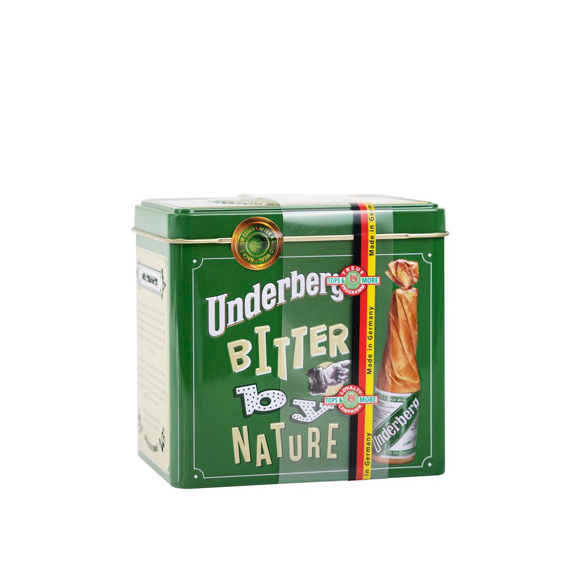 Primary image of 2020 Collector Tin Primary image of 2020 Collector Tin UNDERBERG 2020 Collector Tin