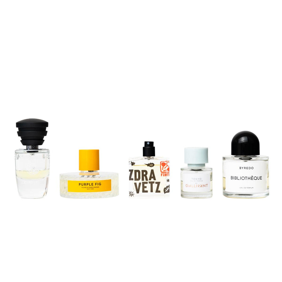 Primary image of 2020 Sample Fragrance Set