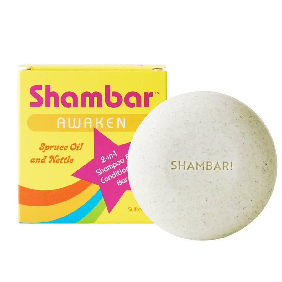 Primary image of Shampoo Bar Awaken