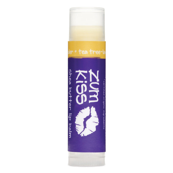 Primary image of Tea Tree Lavender Zum Kiss Lip Balm