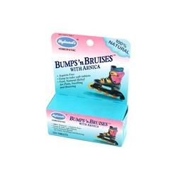 Primary image of Bumps n' Bruises Tablets