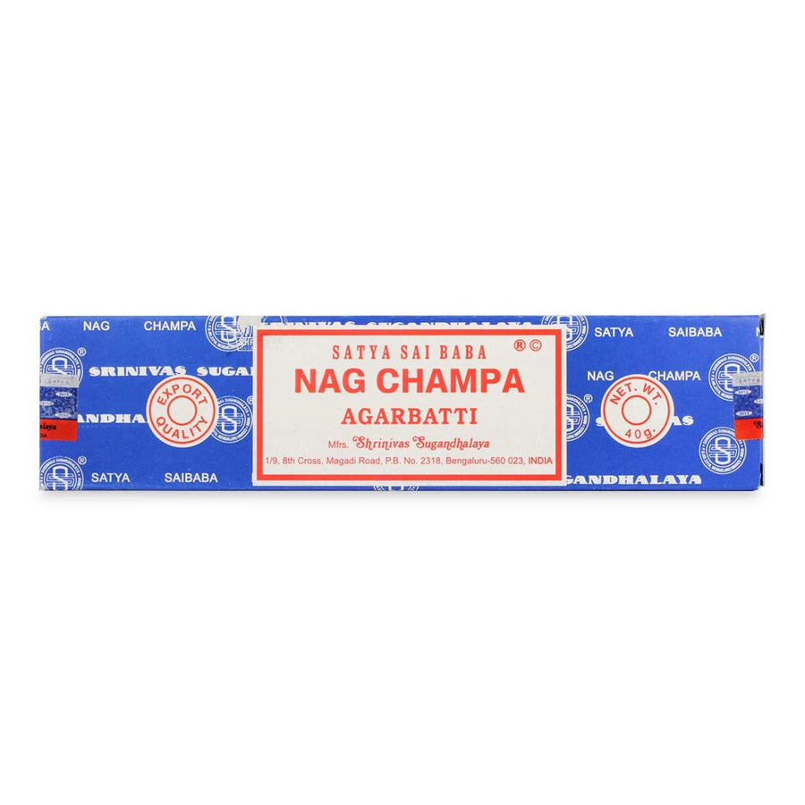 Primary image of Nag Champa Incense Sticks