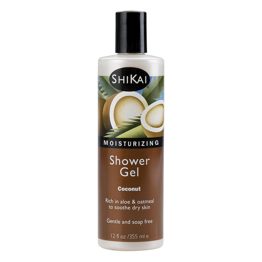 Primary image of Coconut Shower Gel