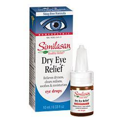 Primary image of Eye Drops For Dry Eyes
