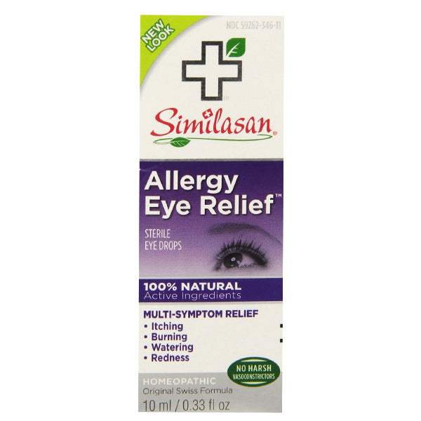 Primary image of Allergy Eye Relief