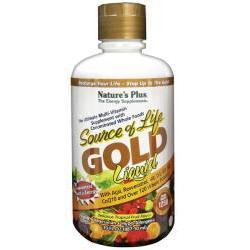 Primary image of Liquid Source of Life Gold