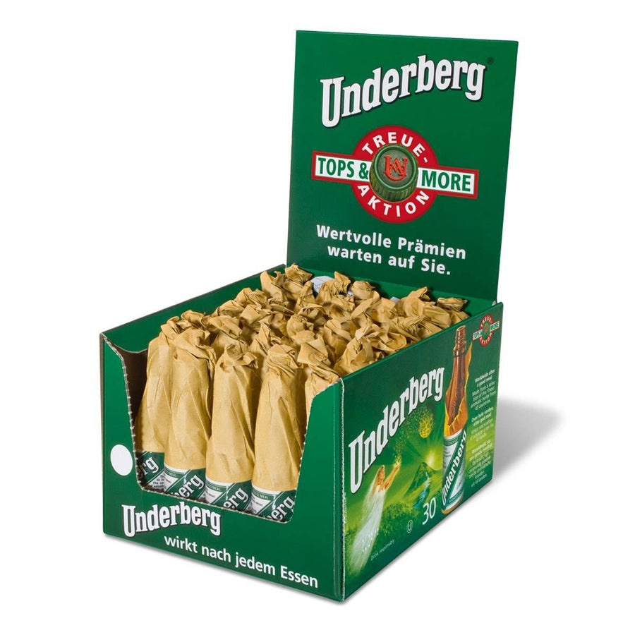 Primary image of Underberg 30 Pack