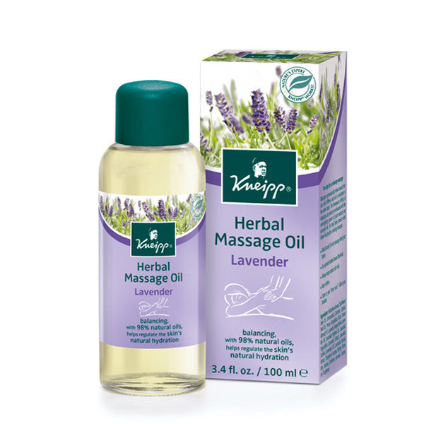 Primary image of Lavender Massage Oil