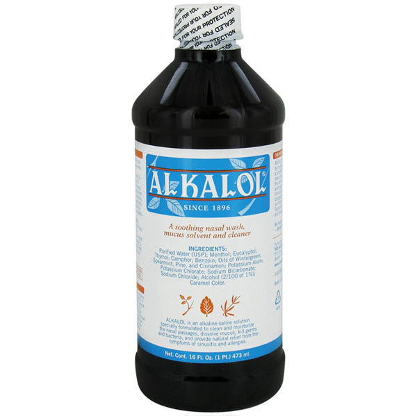 Primary image of Alkalol