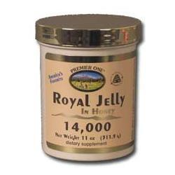 Primary image of Royal Jelly in Honey 14,000mg