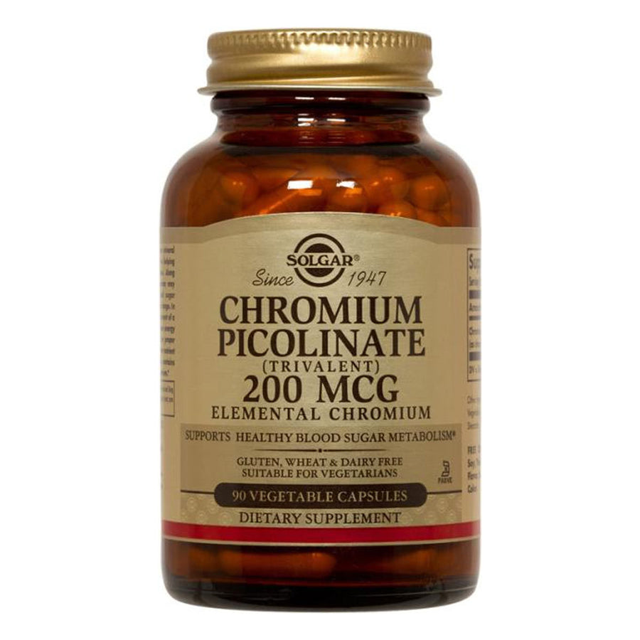 Primary image of Chromium Picolinate