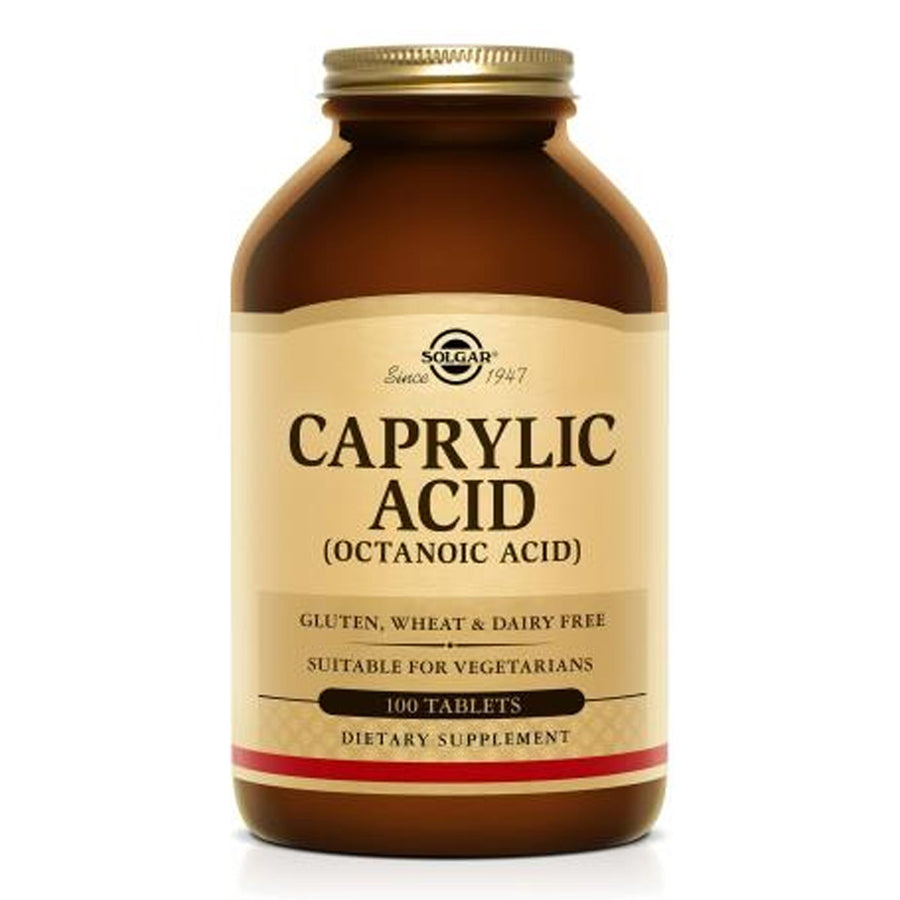 Primary image of Caprylic Acid