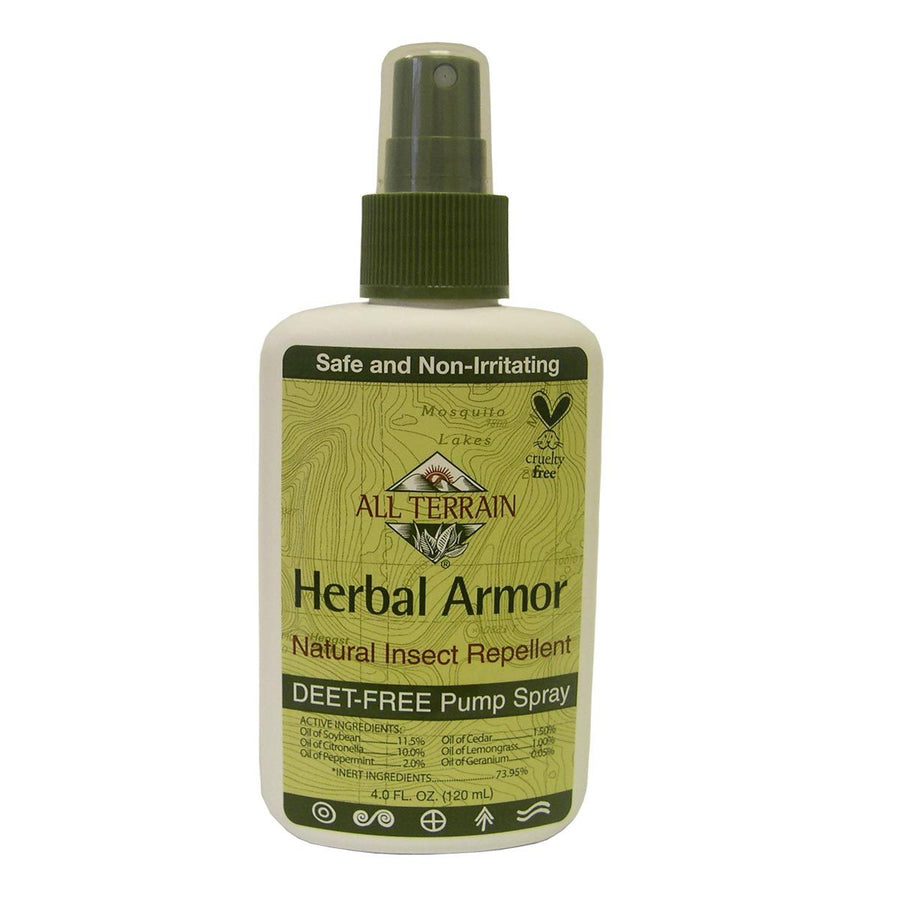 Primary image of Herbal Armor Insect Repellant