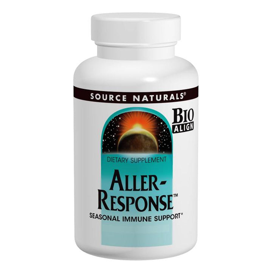 Primary image of Aller-Response