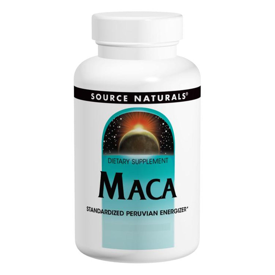 Primary image of Maca 250mg