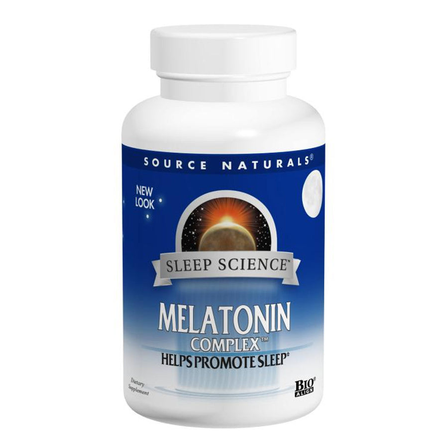 Primary image of Sleep Science Melatonin 1mg