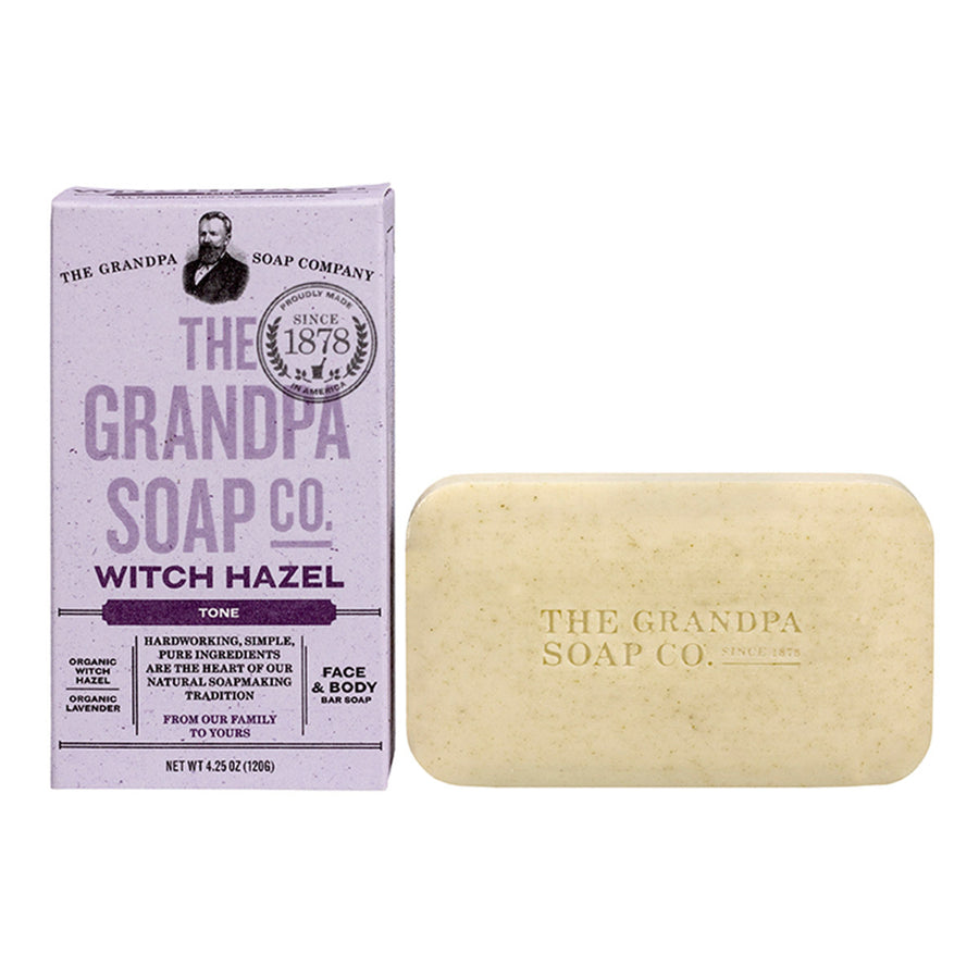 Primary image of Witch Hazel Soap