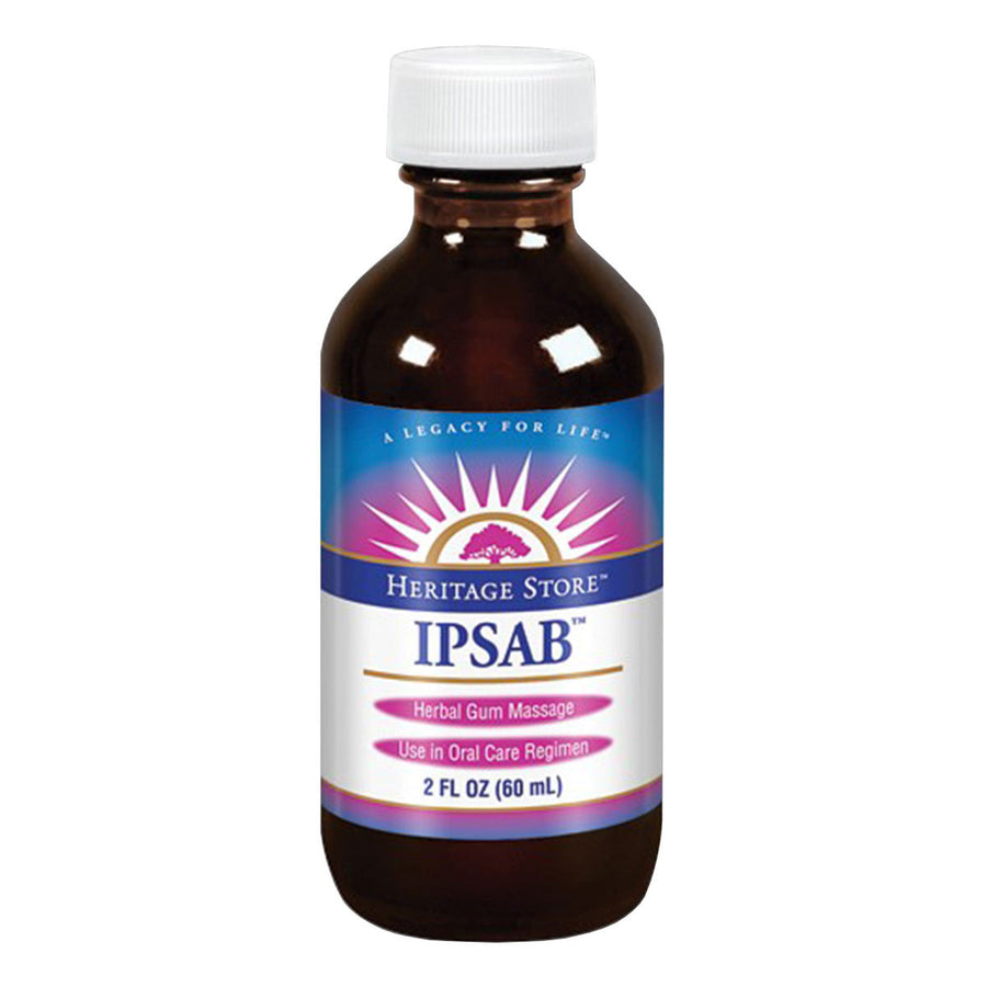 Primary image of Ipsab Herbal Gum Treatment