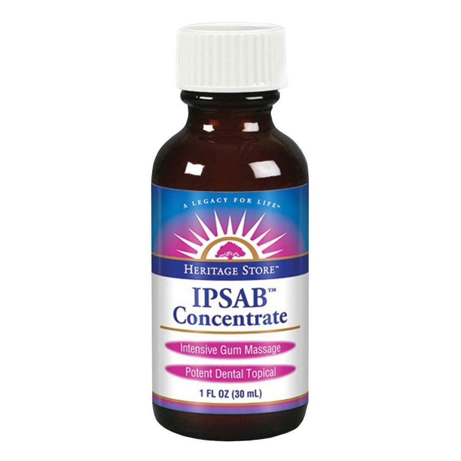 Primary image of Ipsab Mouthwash Concentrate