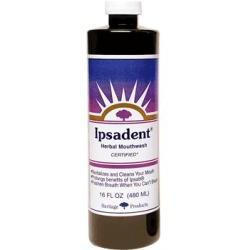 Primary image of Ipsadent Herbal Mouthwash