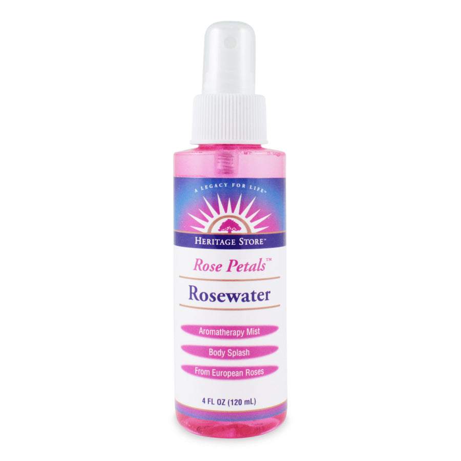 Primary image of Rosewater in Pump Spray