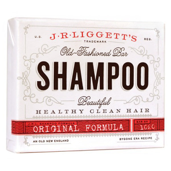 Primary image of Sample Size Old Fashioned Shampoo Bar