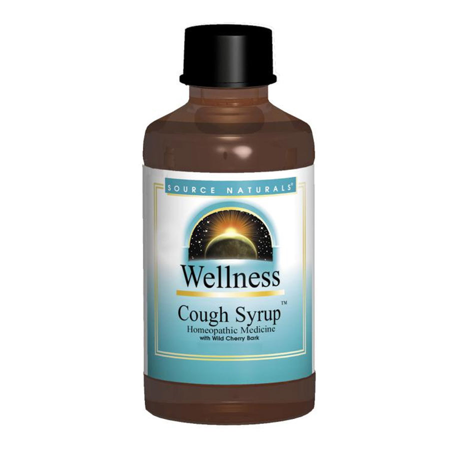 Primary image of Wellness Cough Syrup