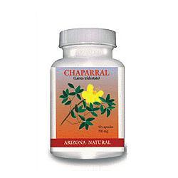 Primary image of Chaparral 500mg