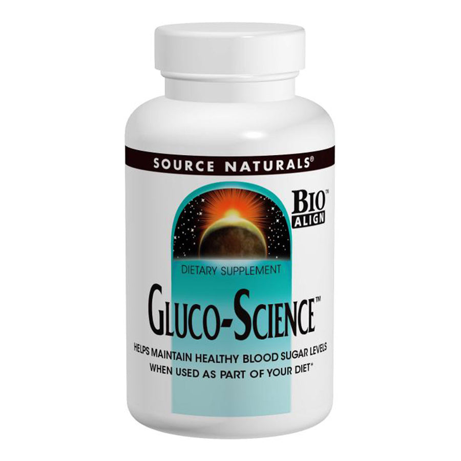 Primary image of Gluco-Science