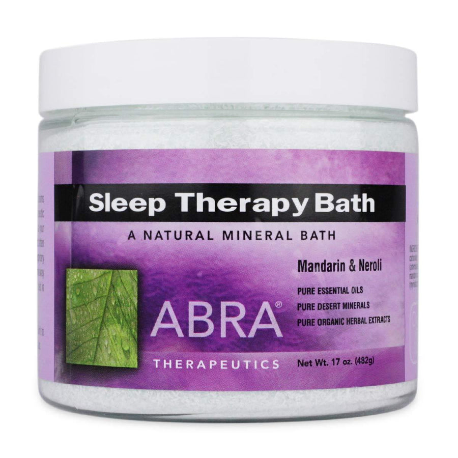 Primary image of Sleep Therapy Bath