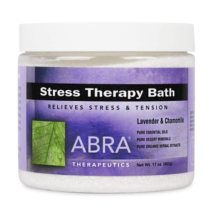 Primary image of Stress Therapy Bath