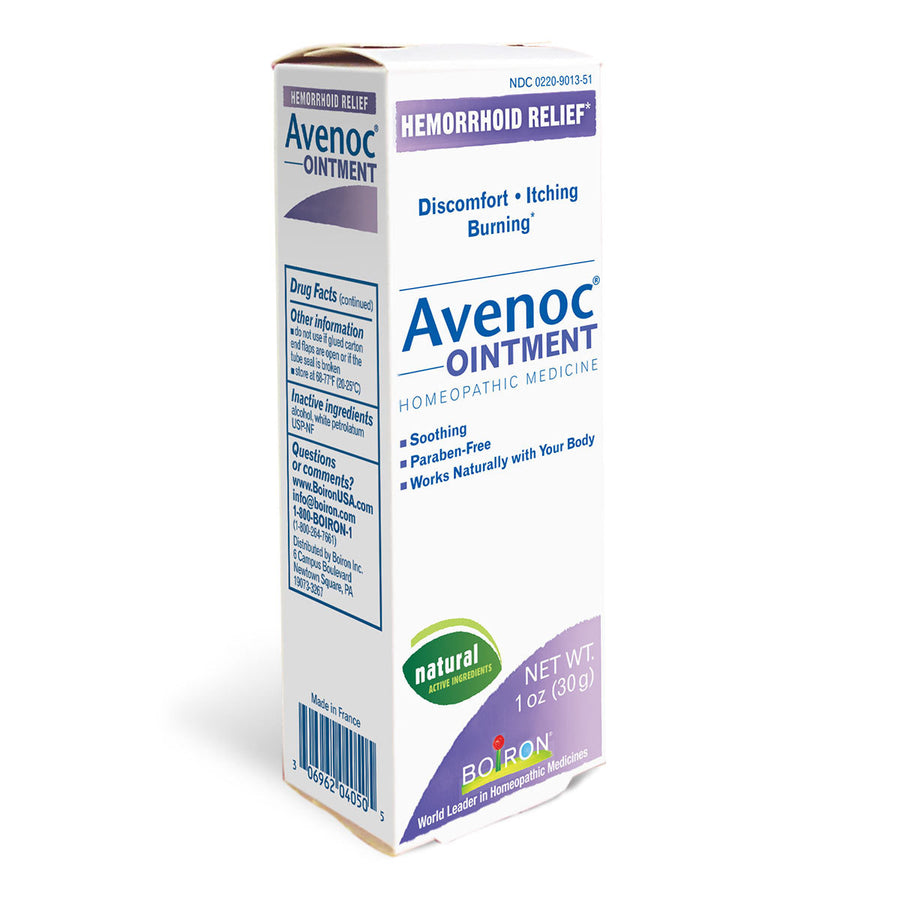 Primary image of Avenoc Ointment