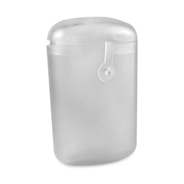 Primary image of Soft Clear Soap Case