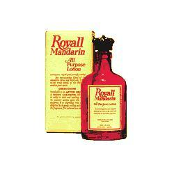 Primary image of Royall Mandarine All Purpose Lotion/Cologne