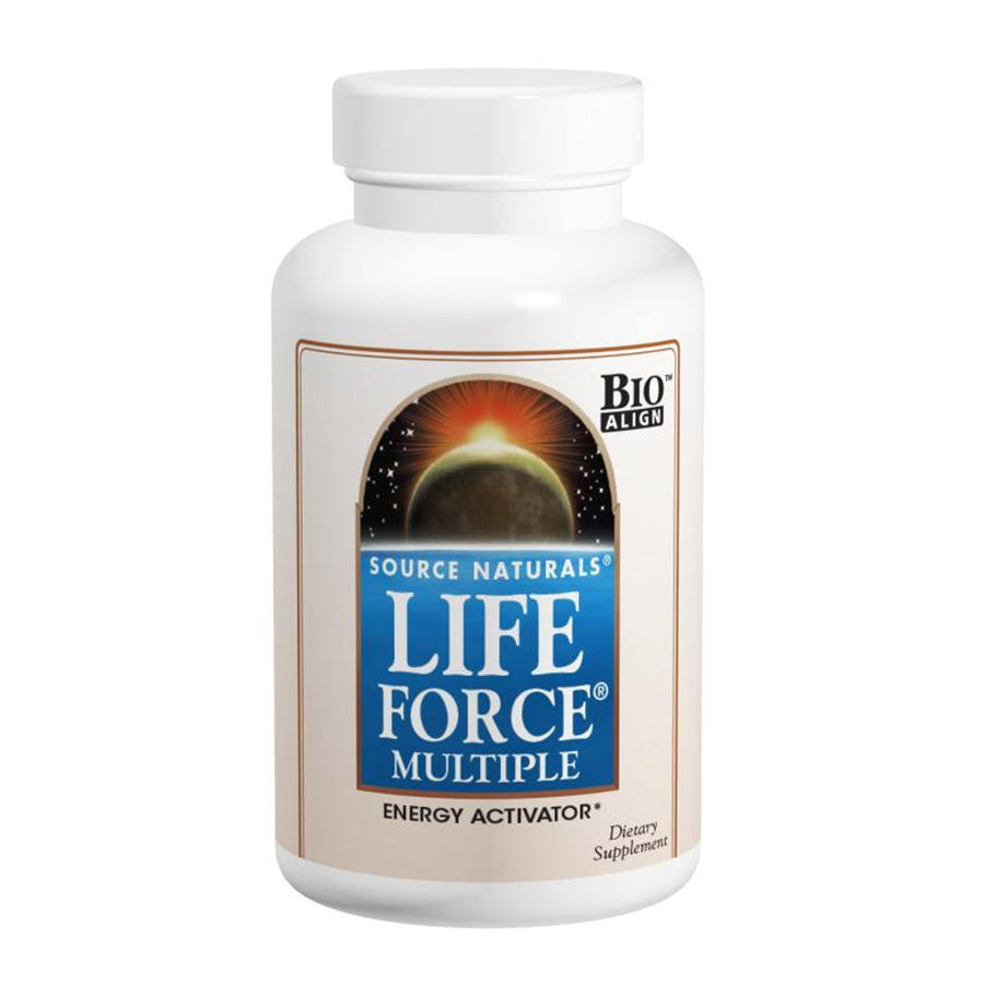 Primary image of Life Force Multivitamin