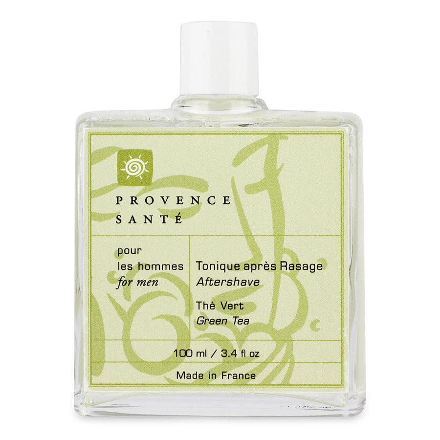 Primary image of Green Tea After Shave