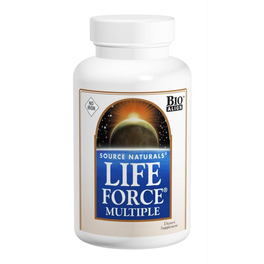 Primary image of Life Force Multiple (Iron Free)