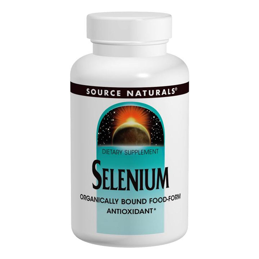 Primary image of Selenium 200mcg