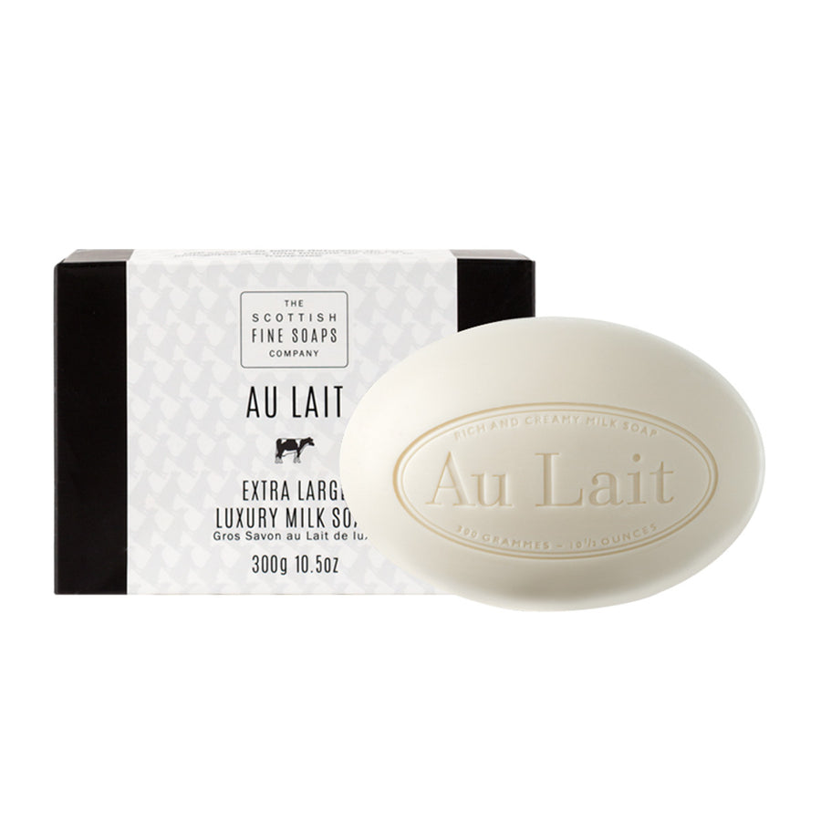 Primary image of Au Lait Soap