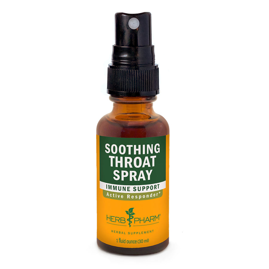 Primary image of Soothing Throat Spray