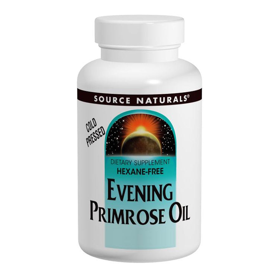 Primary image of Evening Primrose Oil 1350mg