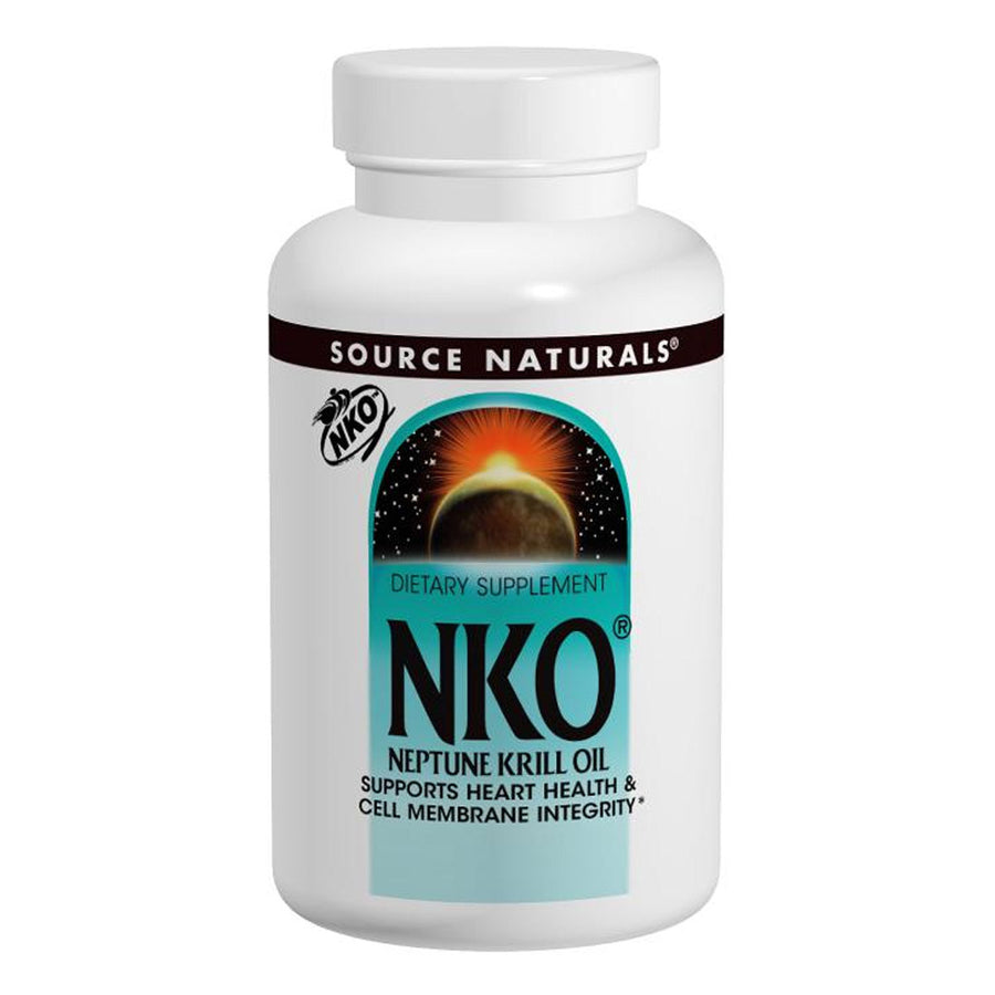 Primary image of Neptune Krill Oil 500mg Softgels